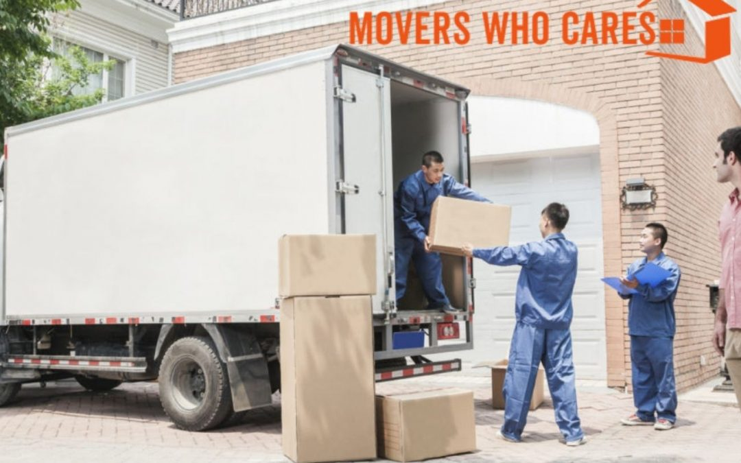 My experience with the Best House Movers in Perth for my Interstate Move
