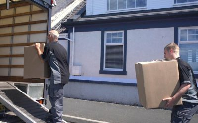Is it a great option to prefer a professional team of house movers Perth?
