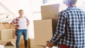 Trust is what our office removalists perth is care about