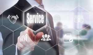 Know about services
