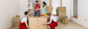 choose a removal company is like having several helping hands at once