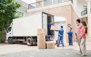 appropriate van for loading
