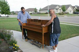 piano dolly