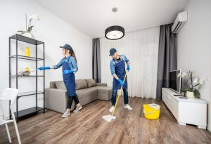 house cleaning service in perth