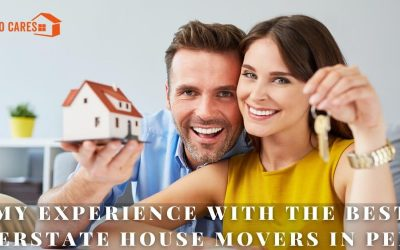 My Experience With The Best Interstate House Movers In Perth