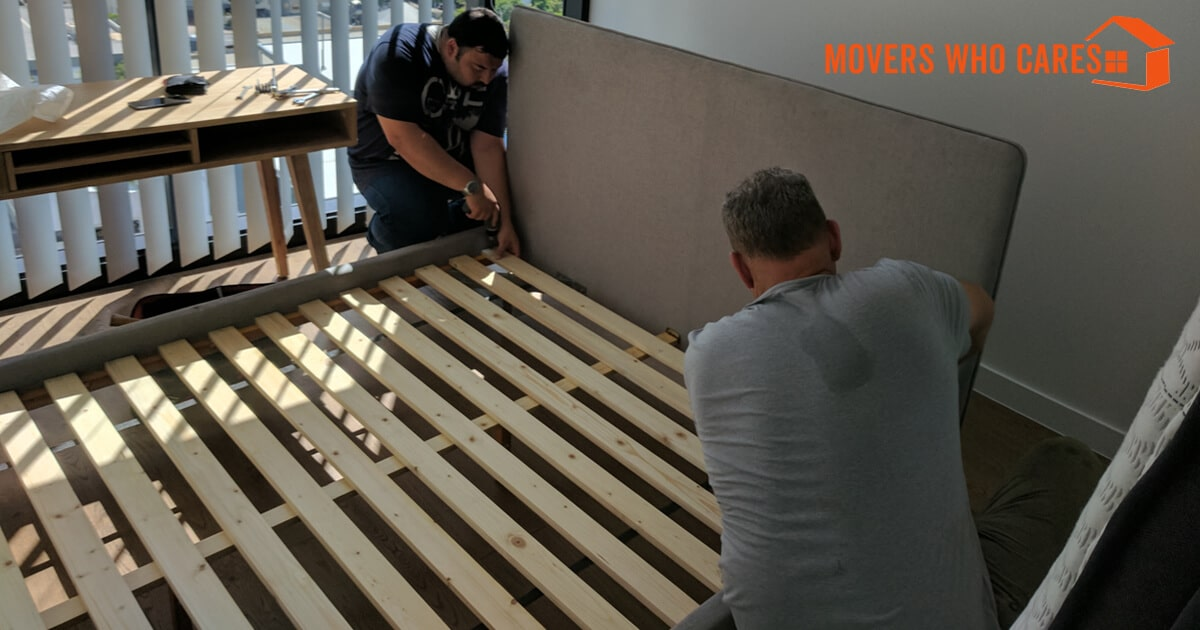 Bed Removalists Willetton