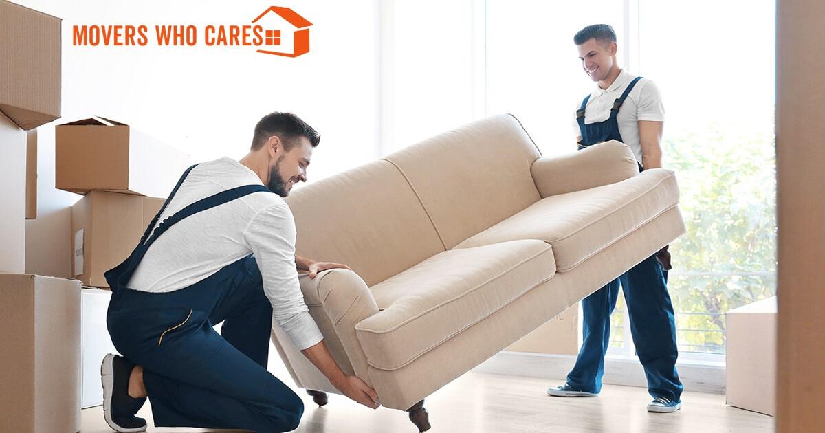 Furniture Removalists In Willetton Perth
