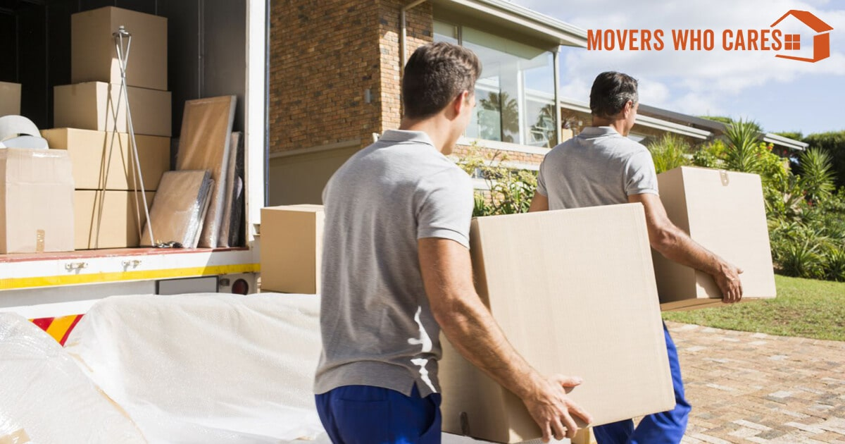 Home Removalists Willetton