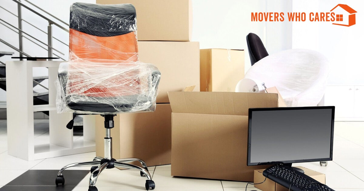 Office Removalists Willetton