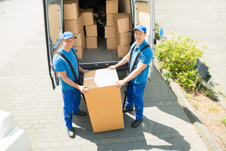 Single Item Removals Services Willetton