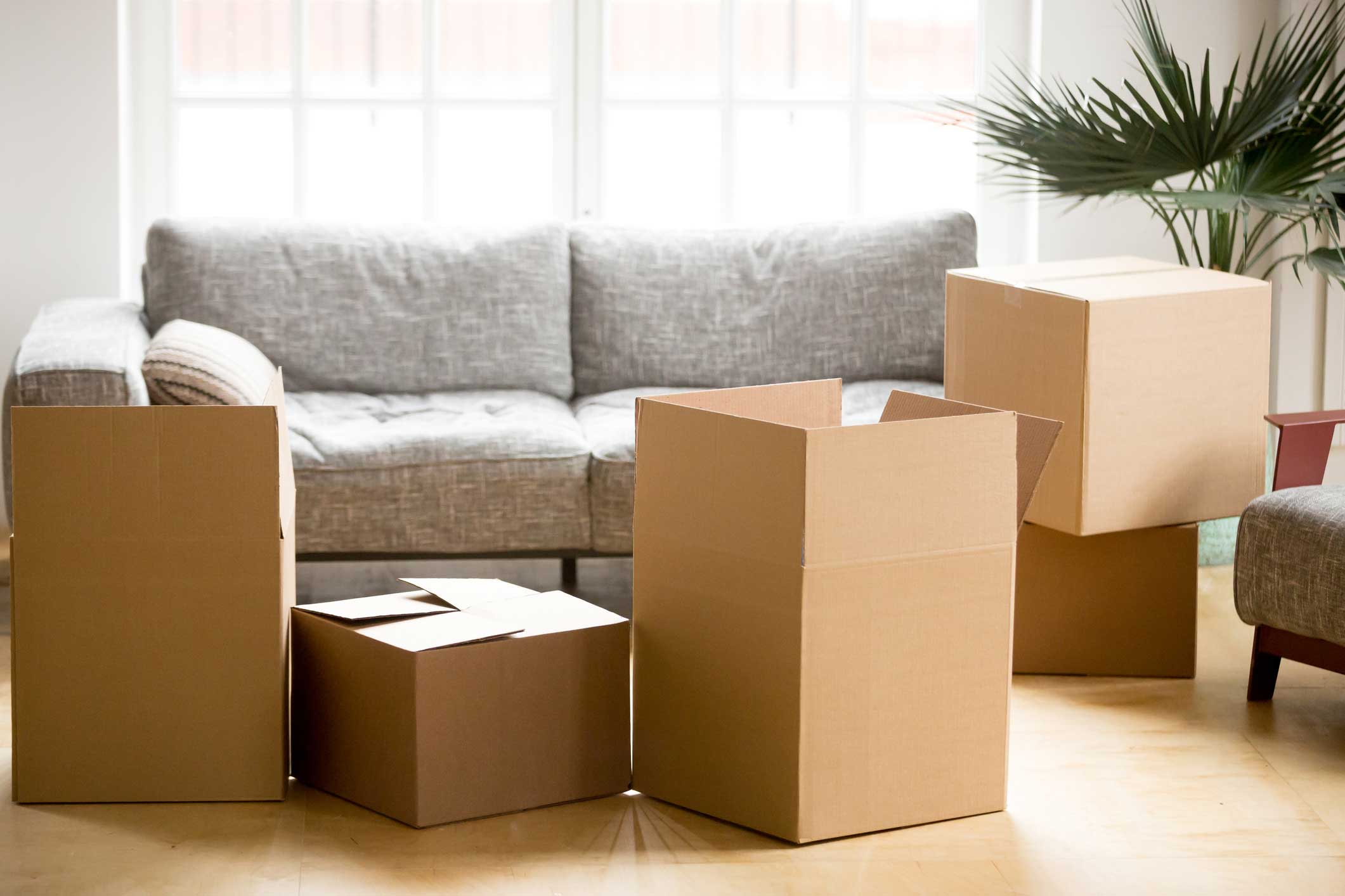 Small Removals Services Willetton